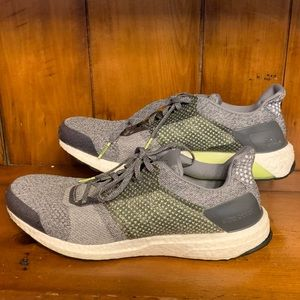 adidas Shoes - Adidas Men's Ultra Boost 4.0 Sneakers 12.5